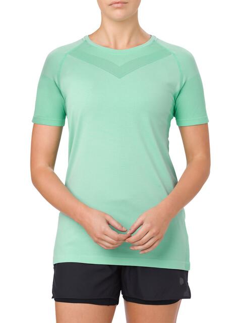 asics Gel-Cool SS Top Women Opal Green